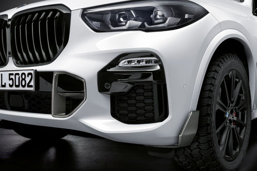 The New Bmw X5 With M Performance Parts Profibusiness World Greece